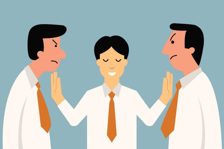 סכסוך בין בעלי מניות